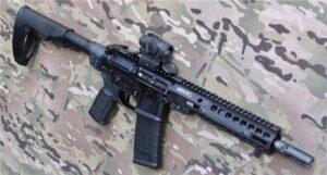 Full Custom AR Rifles Pistols & SBRs